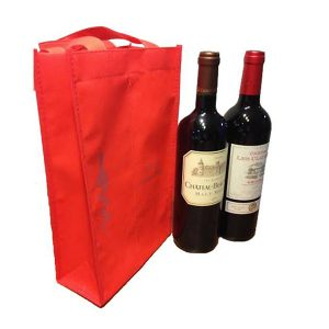 Red Wine Bag