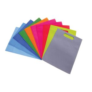 Oval Press Handles Bags